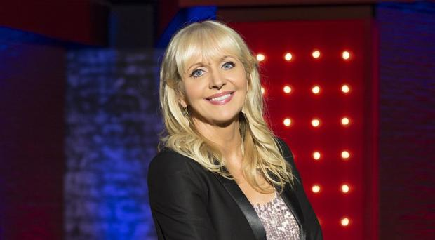 'You have to keep fighting' - Miriam O'Callaghan on Time's Up and Me Too