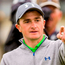 Ireland's Paul Dunne. Photo: Bill Murray / Sportsfile