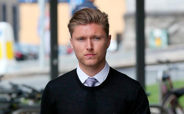 Ireland star Jeff Hendrick. Photo: Collins Courts