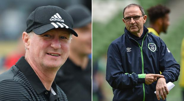 Northern Ireland leapfrog Martin O'Neill's men in latest rankings and it could be very significant