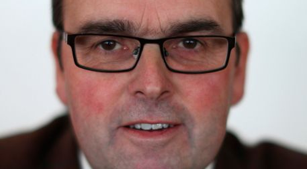 Trainer Alan King. Photo: Getty Images