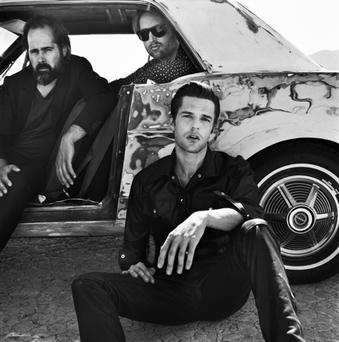 The Killers will play Dublin in November