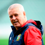 Speculation has been mounting that Gatland is one of the leading candidates to take over. Photo by Stephen McCarthy/Sportsfile