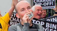 Paul Murphy. Photo: Doug.ie