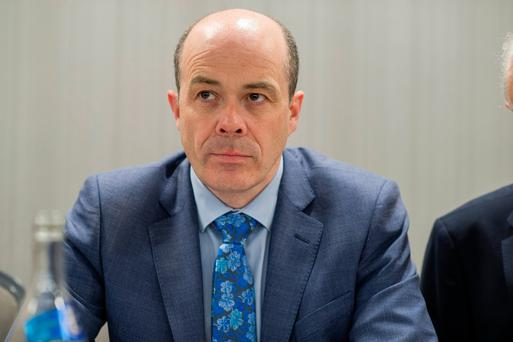 The group established by Environment Minister Denis Naughten faces an unenviable task. Photo: Doug.ie
