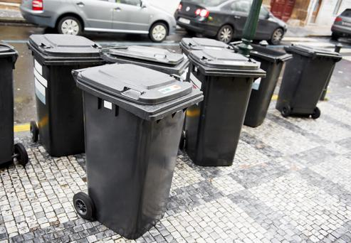 A delay of 18 months to set up a regulator to monitor waste charges is completely unacceptable. Stock photo