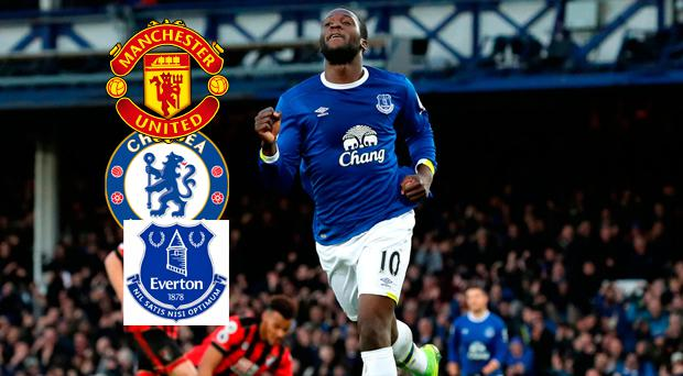 Lukaku has agreed to join Manchester United