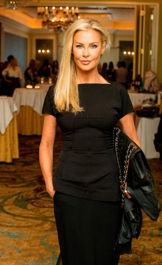 Alison Doody, escaping to her Long Island paradise