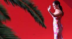 Cheryl Fernandez-Versini attends Kering On The Red Carpet At The 69th Cannes Film Festival on May 13, 2016 in Cannes, France. (Photo by Vittorio Zunino Celotto/Getty Images for Kering)