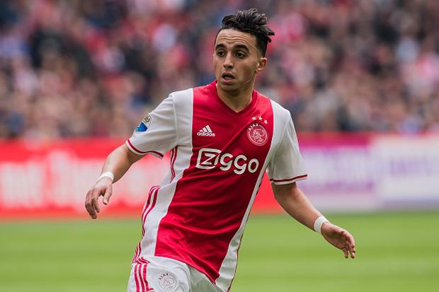 Abdelhak Nouri collapsed while playing for Ajax