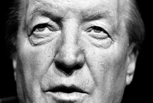 Tarnished reputation: Former Taoiseach Charles Haughey was part of a drama of Shakespearean proportions Photo: Eamonn Farrell