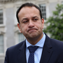 Taoiseach Leo Varadkar Photo: Tom Burke