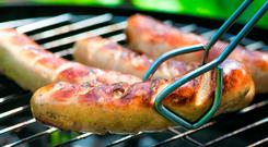 'My first non-wine outing was last weekend at a family barbecue in Foxrock. It was a fantastic party, even though at times it did border on a kind of Beckettian farce' (stock photo)
