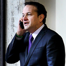 Taoiseach Leo Varadkar Photo: Steve Humphreys