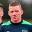 Hayes is a rare species among his international peers: he's the only one with a chance of playing in this season's Champions League. Picture credit: David Maher / Sportsfile