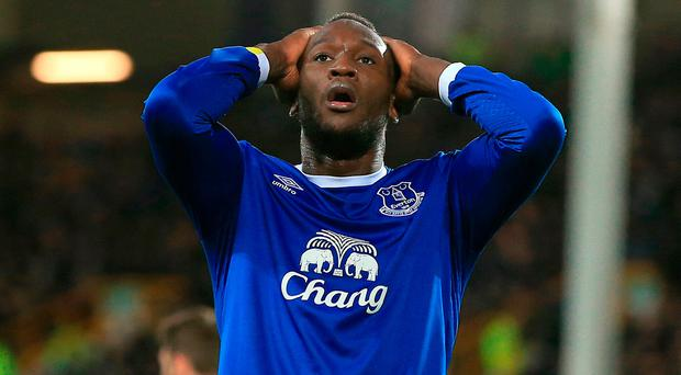 """Lukaku: """"This is an opportunity that I've wanted since I was a child."""