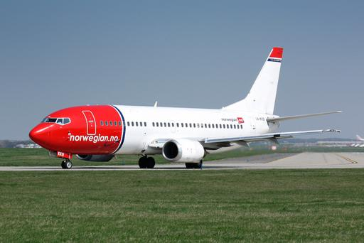 Norwegian Air look clear for Ireland-US take-off