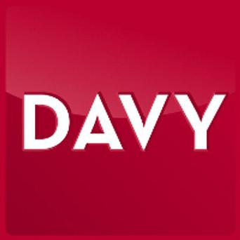 Dublin based Davy has acquired Danske Bank's wealth management business in Northern Ireland