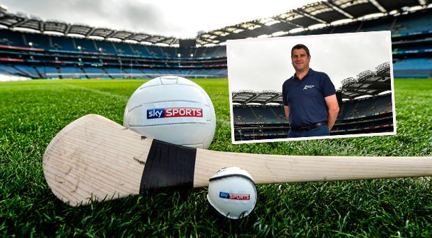 Michael Duignan criticised the Sky deal