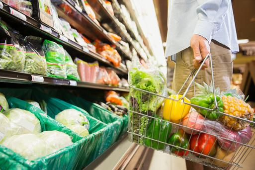 Are UK consumers prepared to pay more for British food?