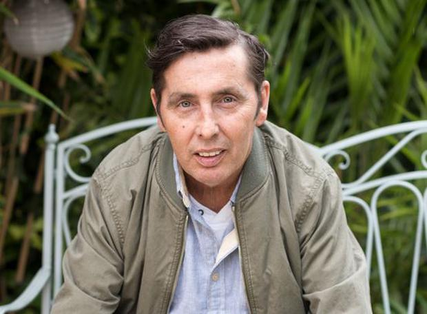This is Christy. Christy Dignam