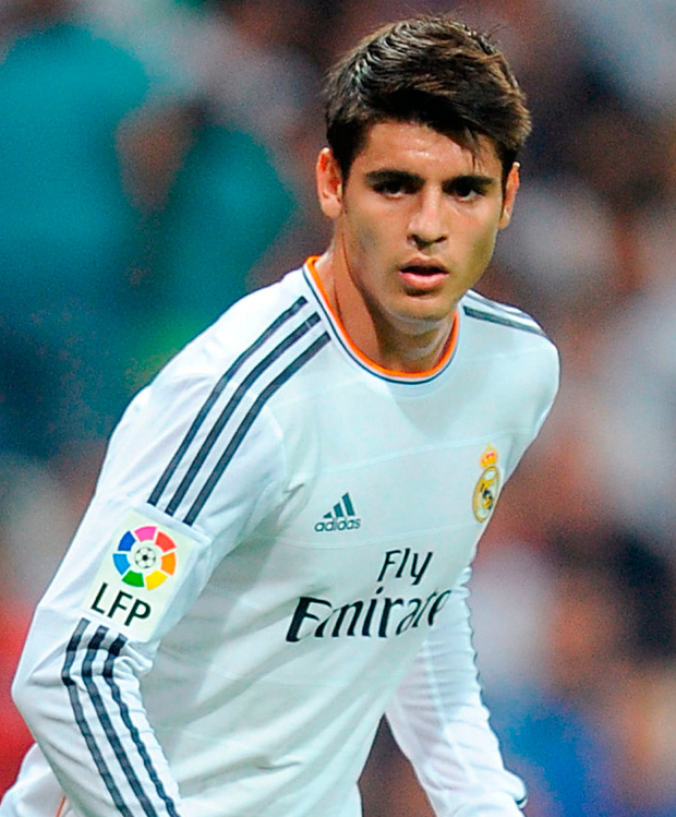 Alvaro Morata to Chelsea: How Blues might look with Real Madrid striker