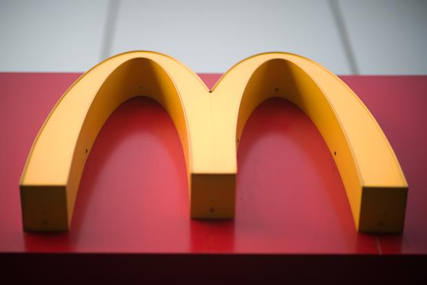 Fast food giant McDonald's will be able to open a restaurant less than 100 metres from a Wicklow school after the High Court dismissed a challenge to its planning permission. Stock Image: AFP/Getty Images