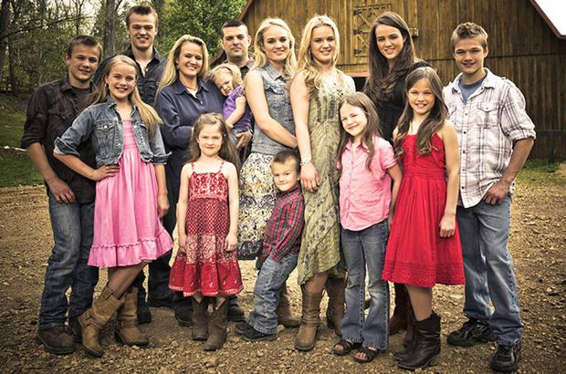 Toby Willis starred on TLC's The Willis Family
