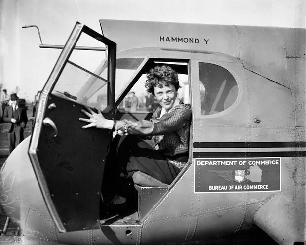 Amelia Earhart 'Lost Photograph' Discredited