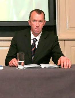 IFA's farm business chairman Martin Stapleton said costs would depend on the risk involved