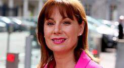 Fine Gael TD for Dublin-Rathdown Josepha Madigan has voiced her concerns about the property tax in a four-page document. Photo: Tom Burke
