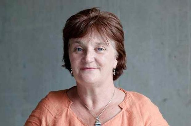 Dr Mary Murphy said more homes should have been built