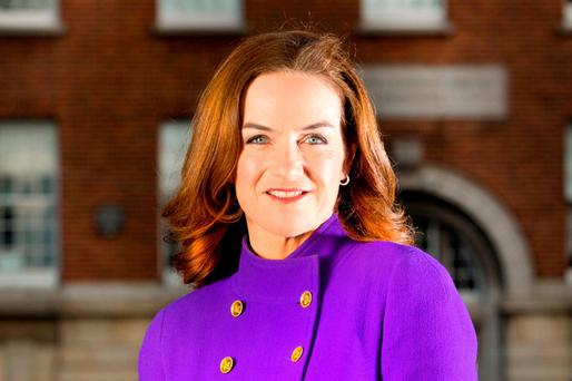 Dr Rhona Mahony's semi-private clinic fee has come under the microscope