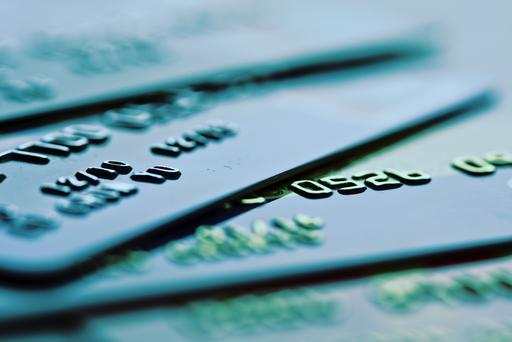 One-third of receipts for €25,000 of credit card spending was not accounted for at the charity. Stock photo