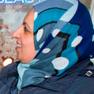 Maha Al-Adheem, mother of stab victim Omar Omran