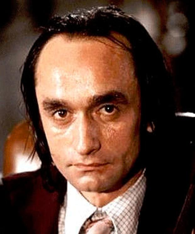 Actor John Cazale as Fredo Corleone in 'The Godfather'