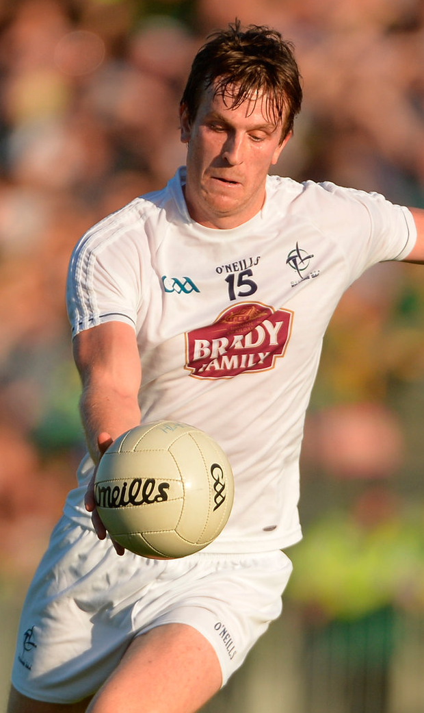 Paddy Brophy. Photo: Sportsfile