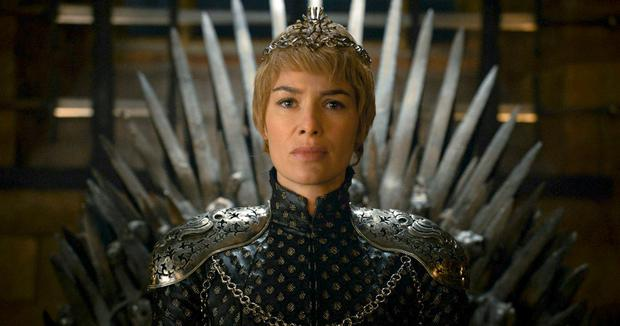 Iron Crown: Cersei is the self-proclaimed Queen of the Seven Kingdoms