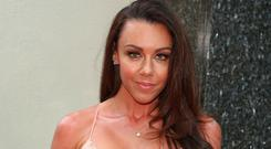 Michelle Heaton said she's struggled with her mental health in the years after her double mastectomy and hysterectomy