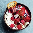 Ahi poke. Extracted from Poke by Celia Farrar and Guy Jackson (Hardie Grant, £12.99) Photography © Matt Russell
