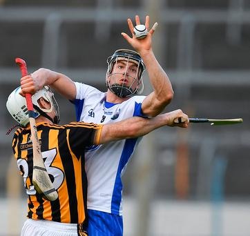 'GAA is supposed to be more than a game, and hurling is supposed to be the purer form of the GAA' Photo: Brendan Moran/Sportsfile