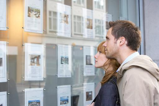 First-time buyers are facing extra pressure