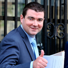 Minister for State and Kerry TD Brendan Griffin Photo: Tom Burke
