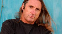 Recalling a childhood: Surfer Tim Winton grew up in Perth