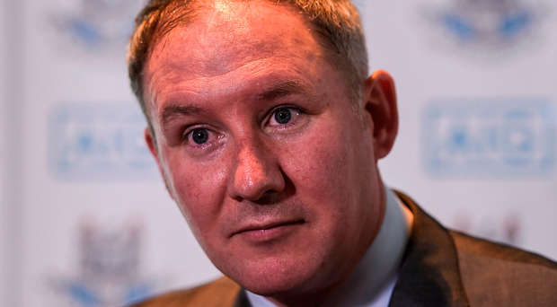 'We learned that Gavin possibly became the first manager to succeed in getting 'The Sunday Game' analysts to police themselves' Photo: Seb Daly/Sportsfile