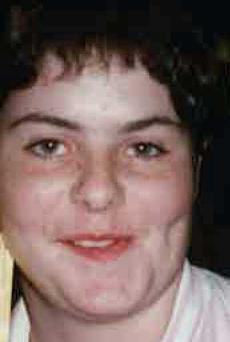 Linda Christian (29) is missing from Blanchardstown