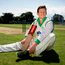 Ed Joyce: 'You have to be realistic: any team that comes into Test cricket, even some of those there now, are not competitive all the time . . . there's no point playing multi-game series against top teams who are going to hammer us' Photo: David Conachy