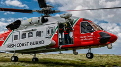 Irish coast guard: Why the R116 flew the route it did, at the altitude it did, will be the main focus of the investigation
