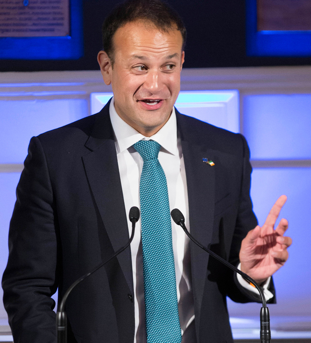 Taoiseach Leo Varadkar Photo: PA