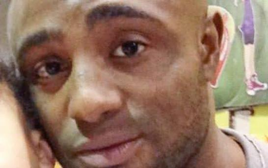 Shane Bryant, 29, died after being restrained for 30 minutes by a passerby